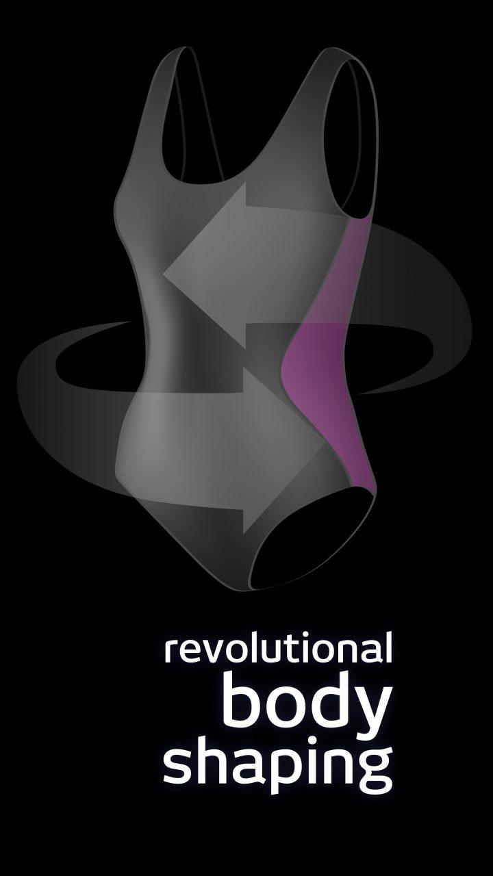 Revolutional Body Shaping