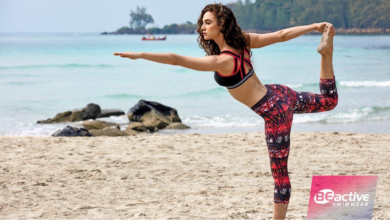 What do you do next: aquafitness, swimming or yoga?