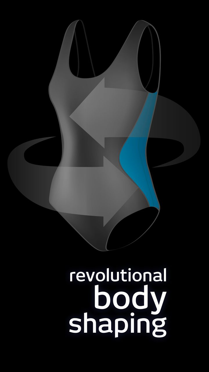 Revolutionary Body Shaping